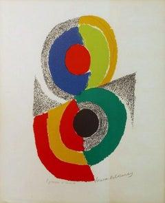 Composition circulaire