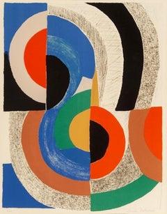 Hippocampe, Sonia Delaunay