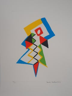 Jazz - Lithograph (Artcurial edition)