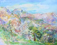 Spring, Italian Landscape