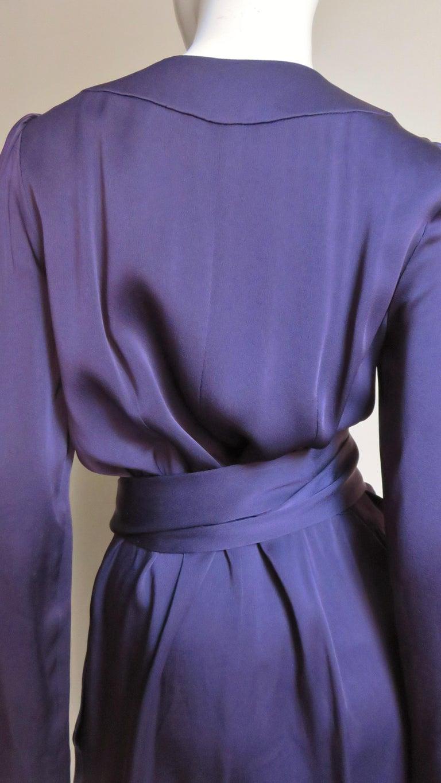 Sonia Rykiel New Silk Jumpsuit For Sale 6