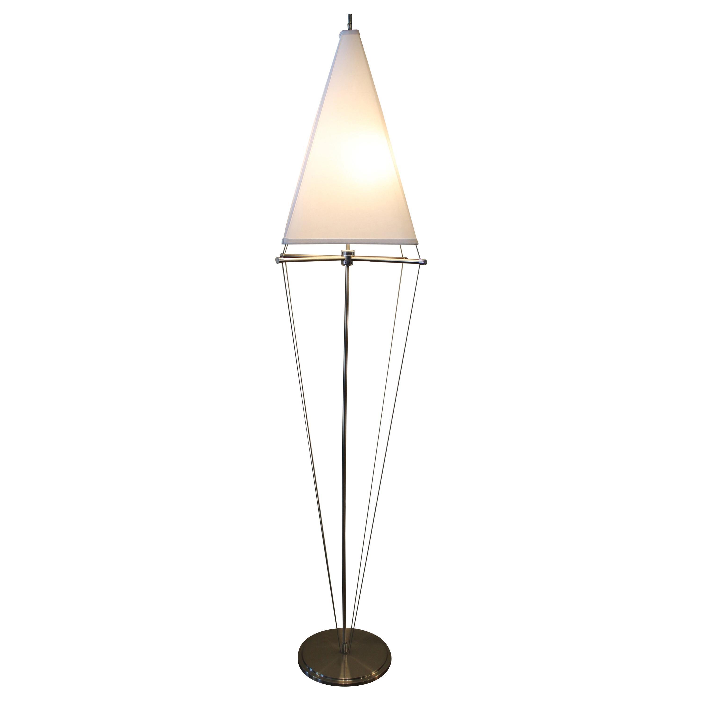 Robert Sonneman Floor Lamp