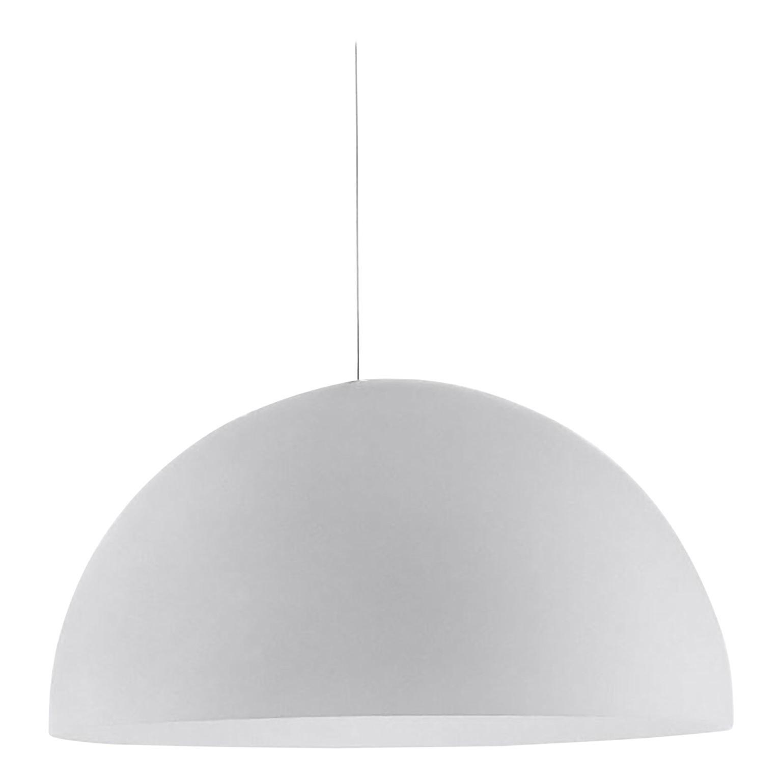 Sonora Suspension Lamp by Vico Magistretti for Oluce