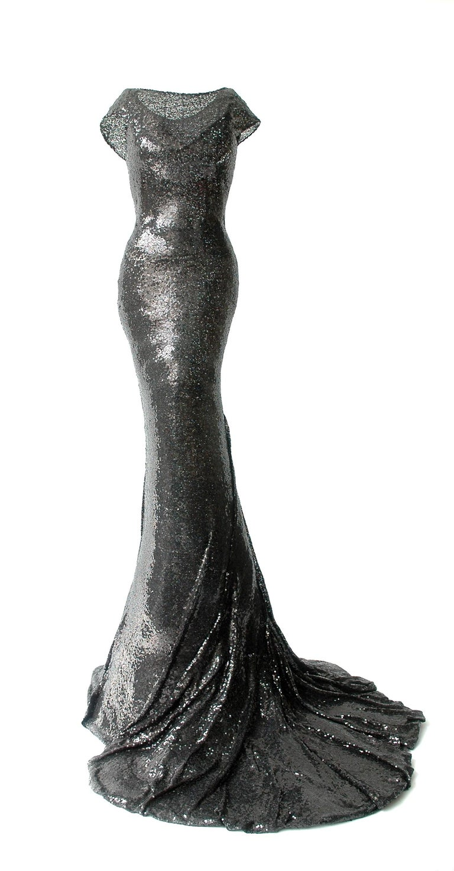 Sophie DeFrancesca Figurative Sculpture - Jazz Age