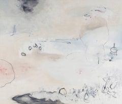 Transposition 2 / custom commission, 160cm x 300cm - oil on canvas