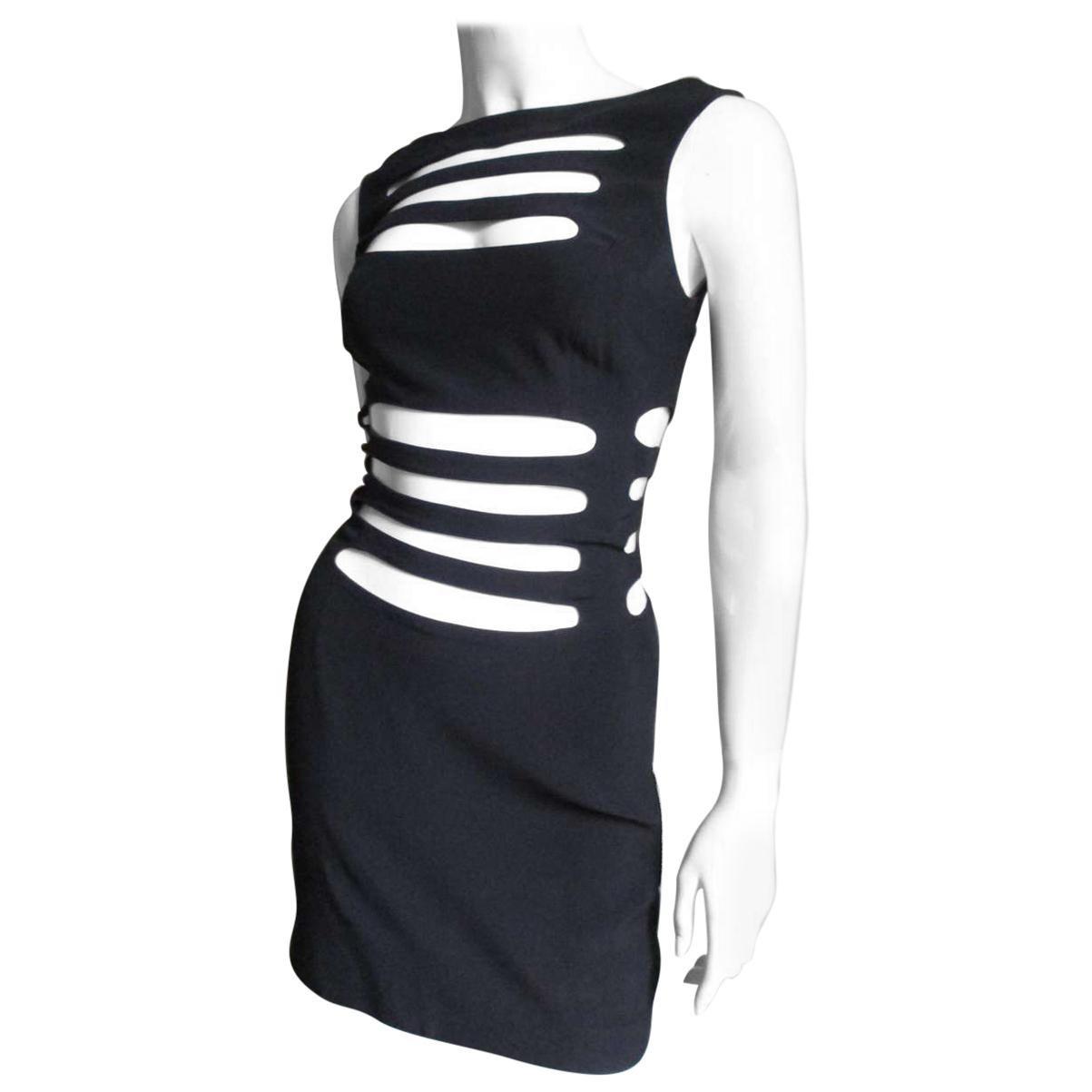 Sophie Sitbon Cage Dress