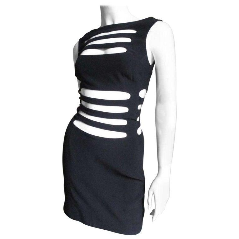 Sophie Sitbon Cage Dress For Sale