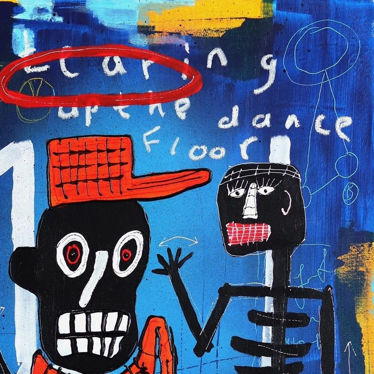 Tearing Up the Dancefloor For Sale 2