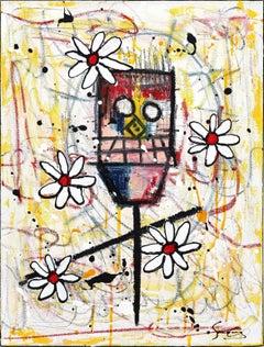 Urban Flowers 1