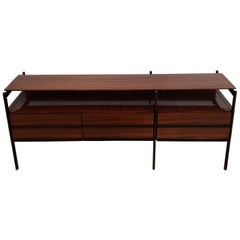 Sormani Rosewood Chest of Drawers / Credenza, 1960s