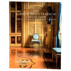 Sothebys 2007 The Alberto Bruni Tedeschi Collection
