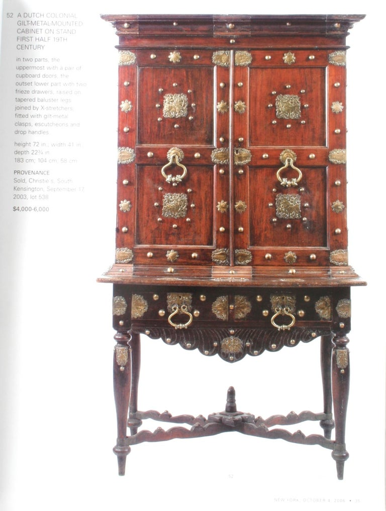 Sotheby's: Craig Wright Interiors, New York: October 4, 2006 For Sale 5
