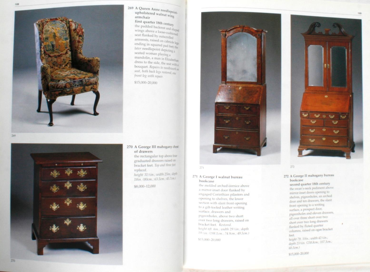 sotheby s englische mobel europaische keramikwaren und dekoration im angebot bei 1stdibs