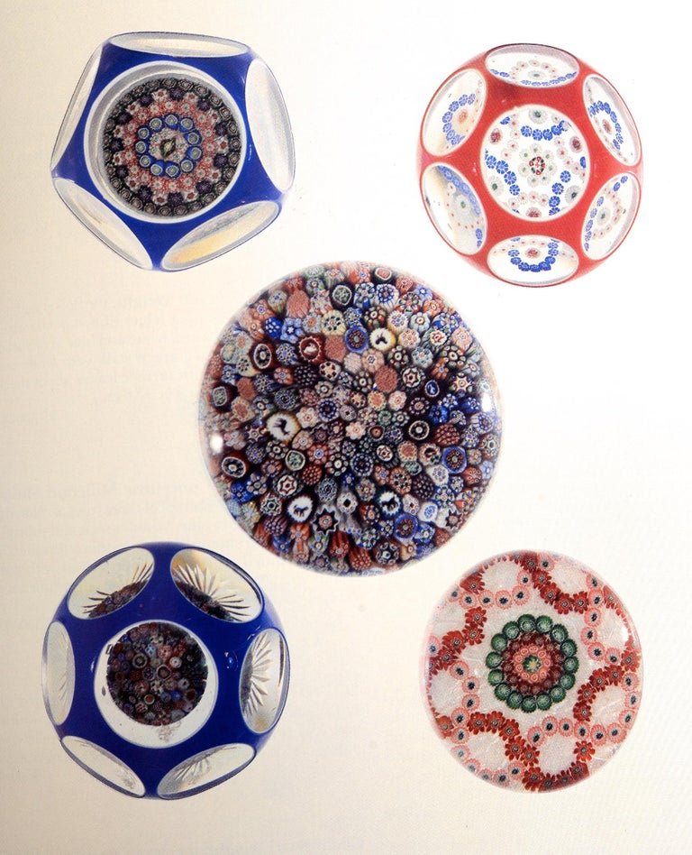Sotheby's, New York Important Paperweights, Sale No. 5349 For Sale 2