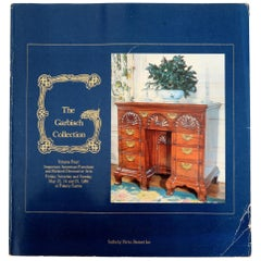 Sotheby's the Garbisch Collection, Volume IV, First Edition