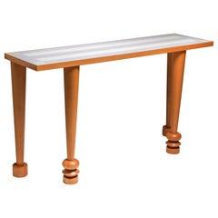 Sottsass Console Table 'Positano' for Zanotta, 1993