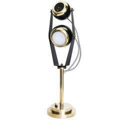 Soundlight 2 Desk Lamp