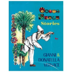 South Beach Stories, Gianni & Donatella Versace 'Book'