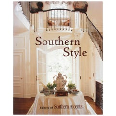 Southern Style by Mark Mayfield, First Edition