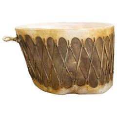 Southwest Pow Wow Drum