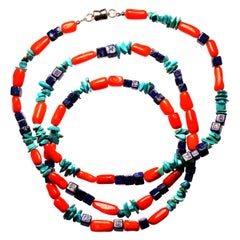 21st Century and Contemporary Necklaces