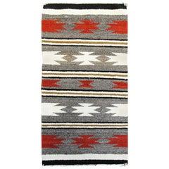 Southwest Weaving Rug Navajo