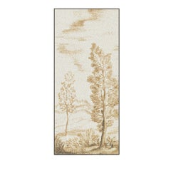 Souvenir De Voyage Mosaic Panel C Pink