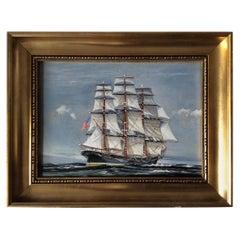 Sovereign of the Seas, Launced 1852 New York