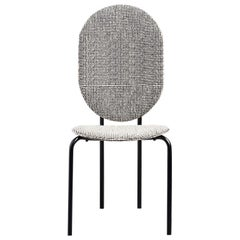 SP01 Michelle Dining Chair Designed by Tim Rundle, Made in Italy