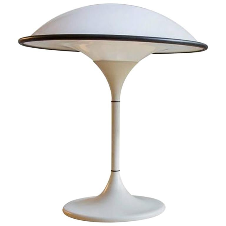 Space-Age Fog & Mørup Table Lamp