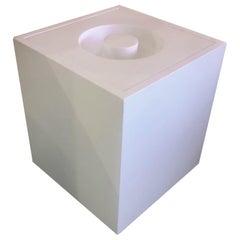 Space Age Plastic Ice Bucket