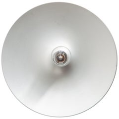Space Age Wall Light, Flush Mount by Honsel, Germany, 1960s