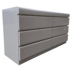 Space Age Case Pieces and Storage Cabinets