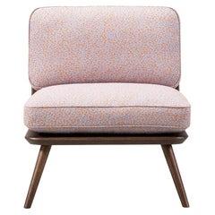 Space Copenhagen Spine Lounge Chair Petit