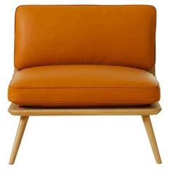 Space Copenhagen Spine Lounge Suite Chair