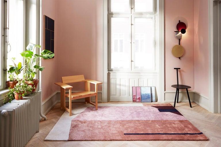 Spade Ashwood Corner Chair by Faye Toogood For Sale 7