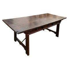 Spanish 17th Century Desk