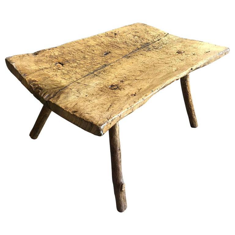 Coffee Table Benches 290 For Sale On 1stdibs