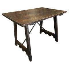 Spanish 18th Century Writing Table