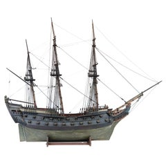 Spanish Armada-Style Model