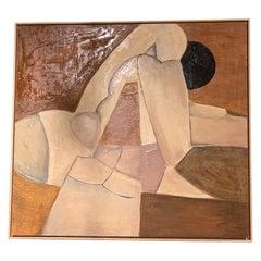Spanish Artist Santiago Castillo, Contemporary