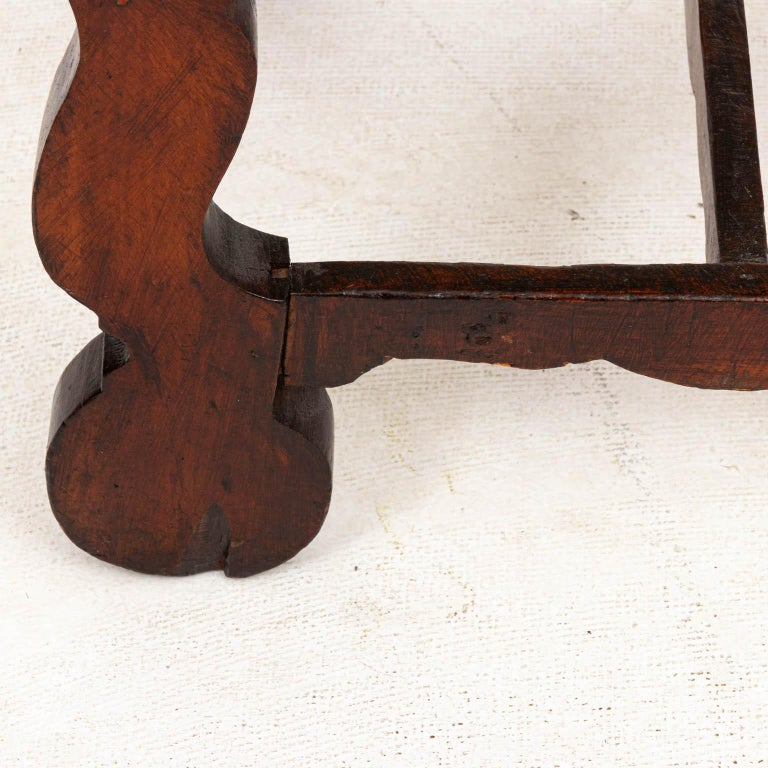 Spanish Baroque Bench In Good Condition In Stamford, CT
