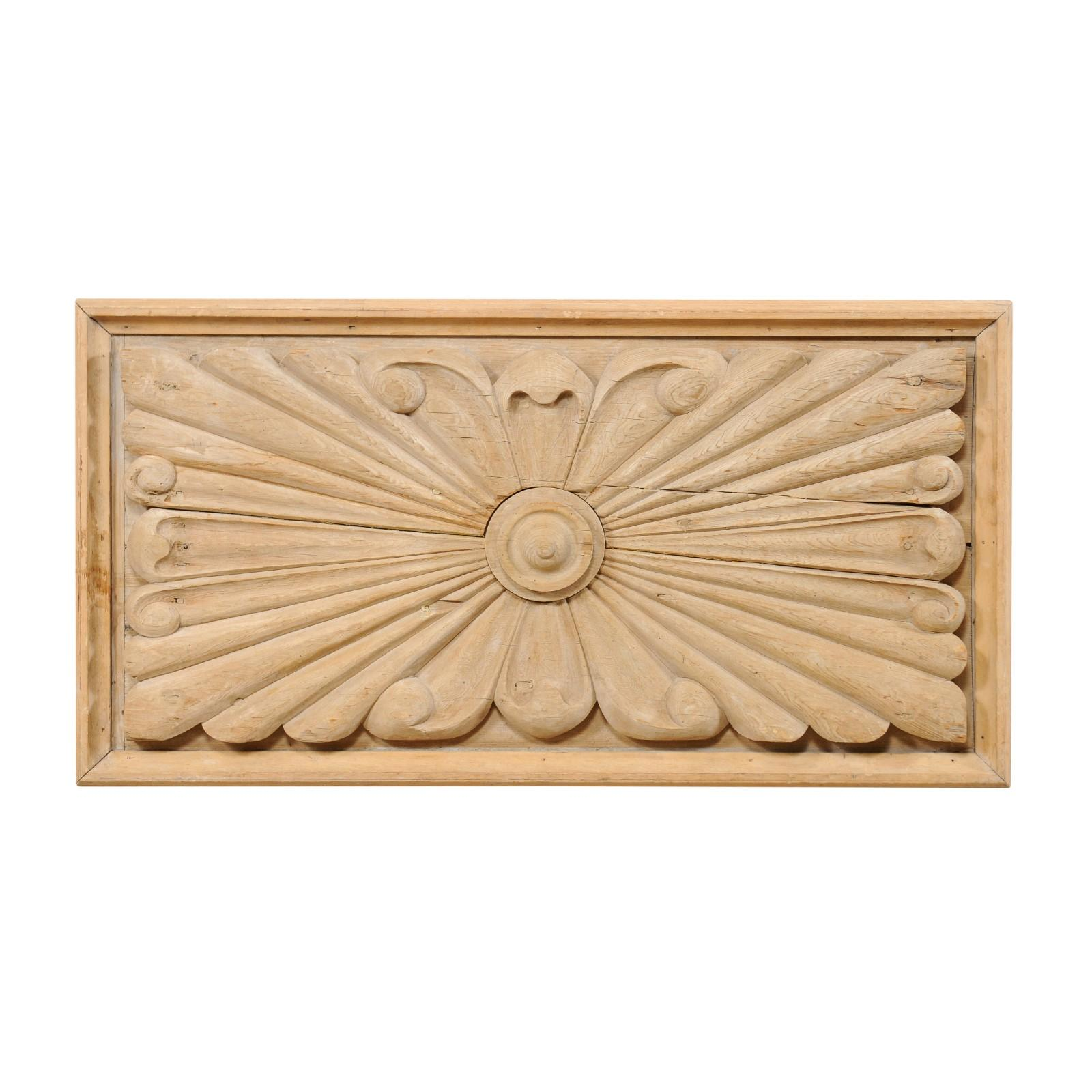 Vintage Wall Plaques 281 For Sale On 1stdibs