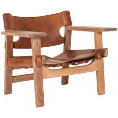 """""""Spanish Chair"""" by Børge Mogensen"""