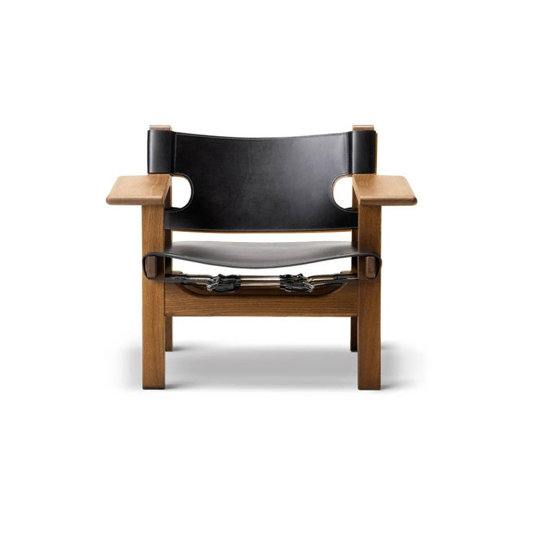 Modern Spanish Chair For Sale