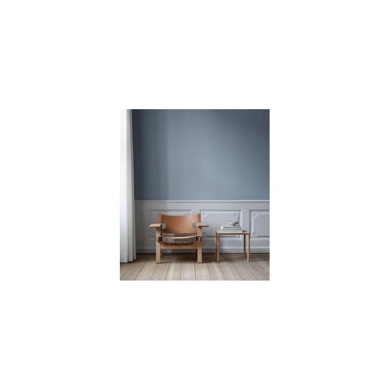 Contemporary Spanish Chair For Sale