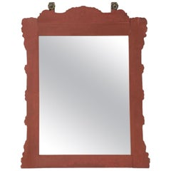 Spanish Colonial Style Mirror