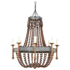 Chapman Manufacturing Company Chandeliers and Pendants