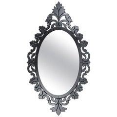 Specchio Delle Mie Brame Mirror by Ongaro & Fuga