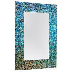 Specchio di Proust Mirror, by Alessandro Mendini for Glas Italia